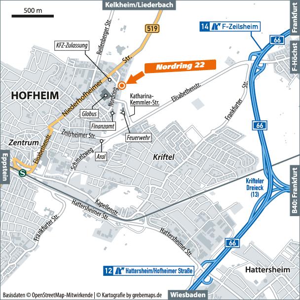 Hofheim