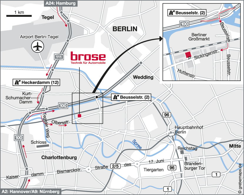 Brose (Berlin)