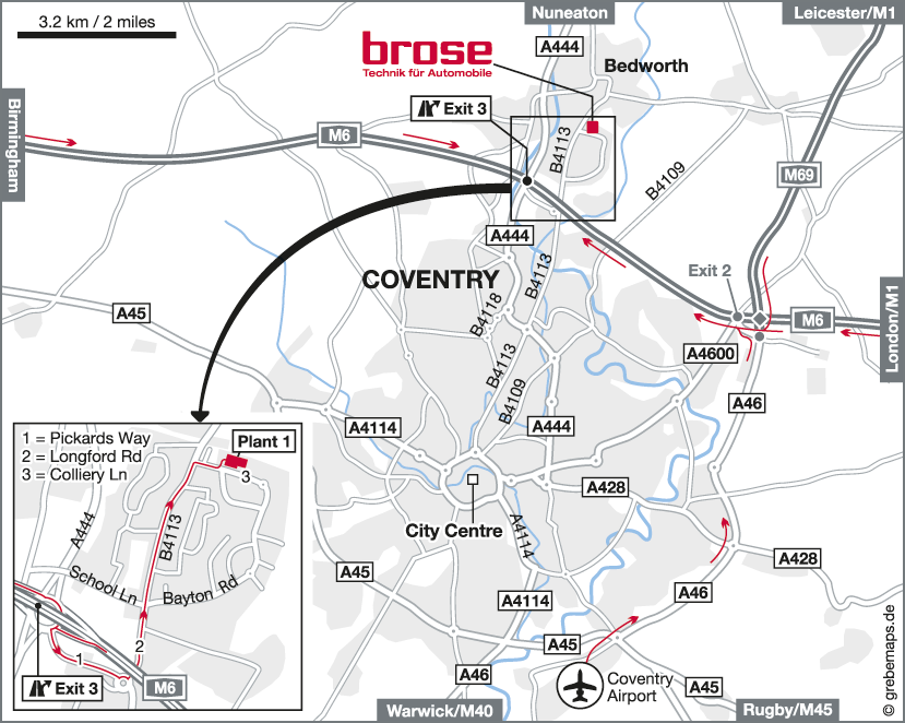 Brose (GB-Coventry)