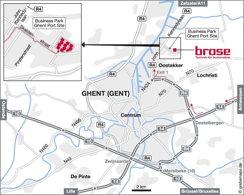 Brose (B-Gent)