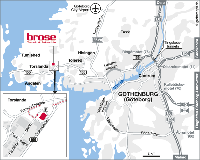 Brose (SWE-Göteborg)