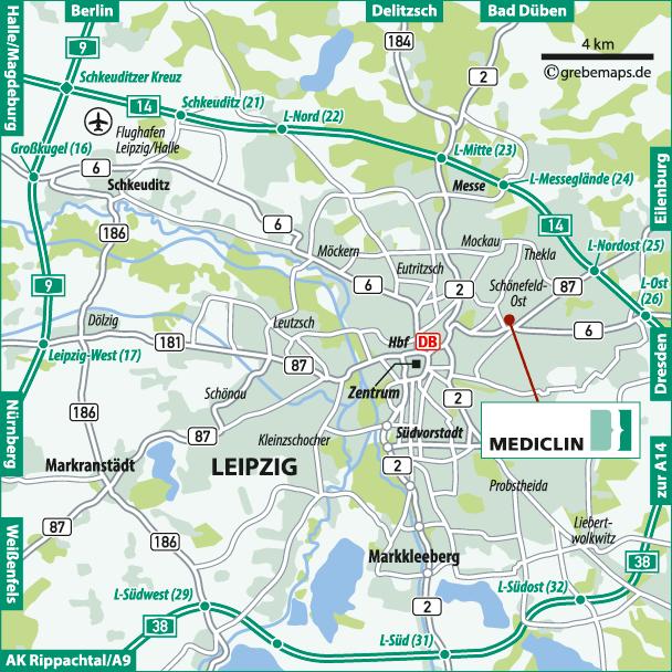 MediClin (Leipzig-UEK)