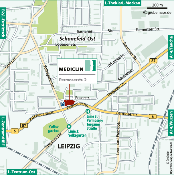 MediClin (Leipzig-DK)