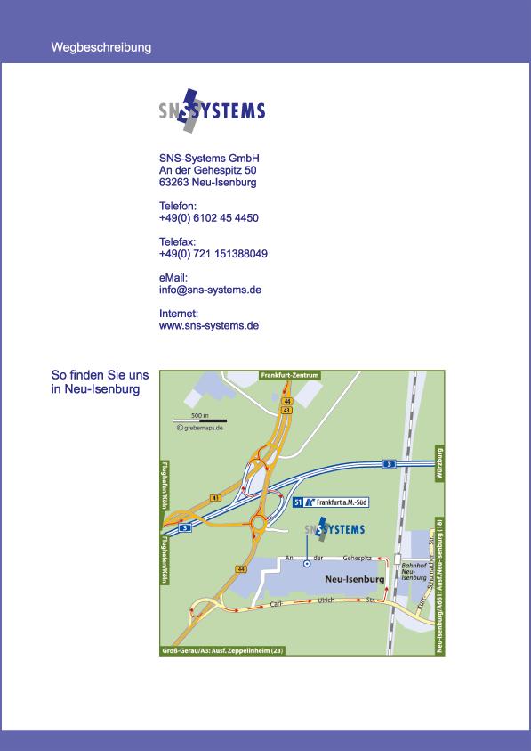 SNS-Systems (Neu-Isenburg)