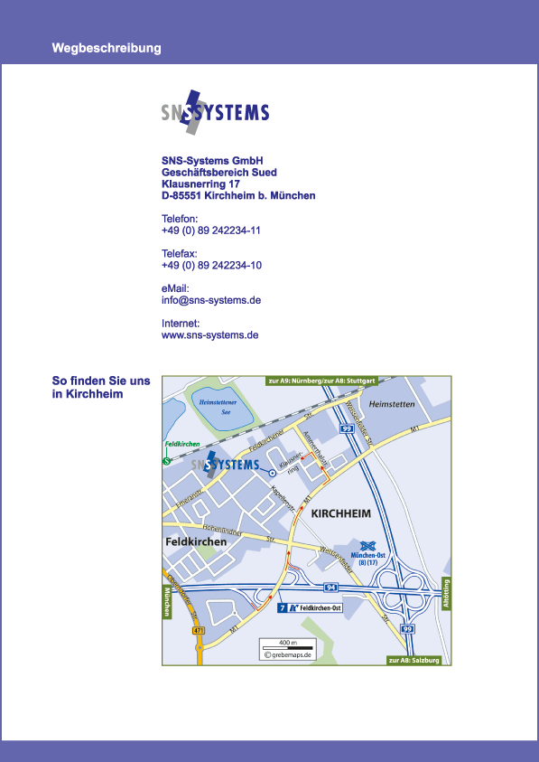 SNS-Systems (Kirchheim)