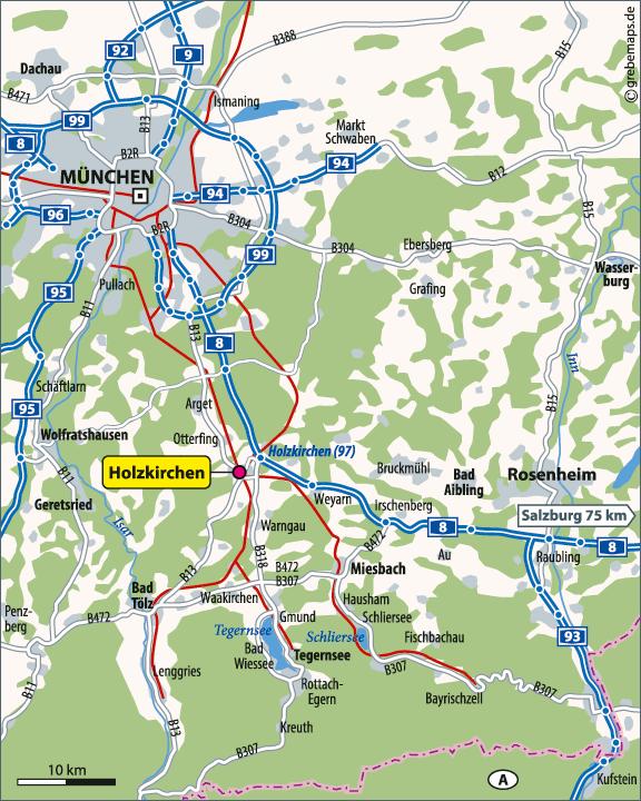 Holzkirchen / München