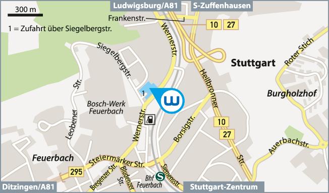 Wiegel (Stuttgart)