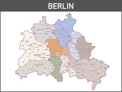 Vektorkarte Berlin, Karte Berlin Vektor, Vektor Karte Berlin, Illustrator, Berlin Stadtplan Übersicht, editierbare Karte Berlin, Berlin Karte, Berlin Karte Stadtbezirke, Stadtbezirke, Karte Berlin, download, AI, Vector map, Vektor, Vector, Vektordat