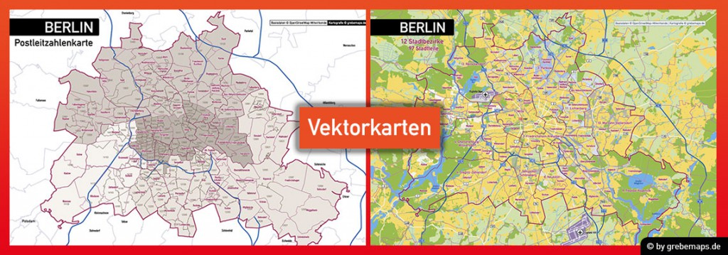 karte postleitzahlen deutschland plz 5 vektor grebemaps. Black Bedroom Furniture Sets. Home Design Ideas